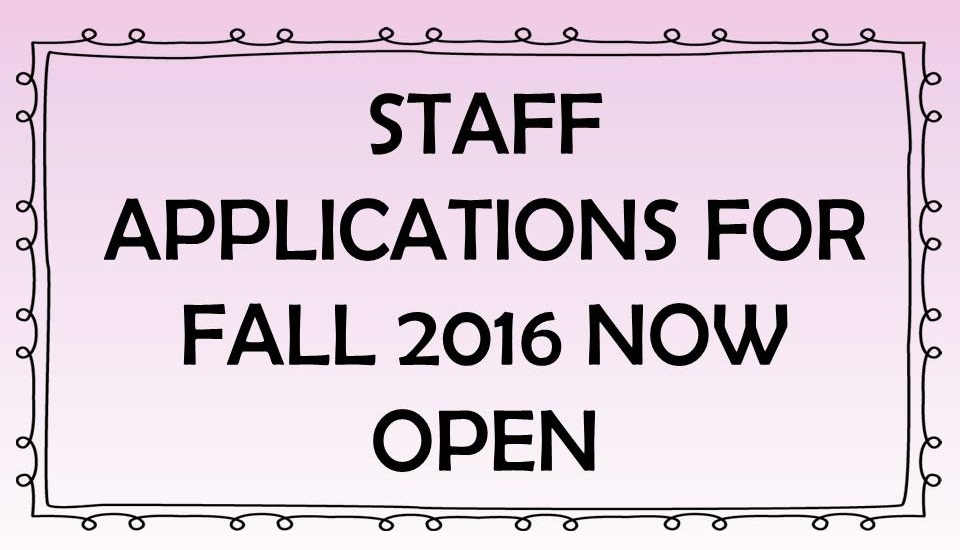 UBER is Recruiting Staff for the Fall 2016 Semester