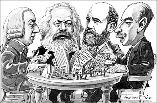 Let's Get Philosophical: The Value Judgements That Underpin Economics