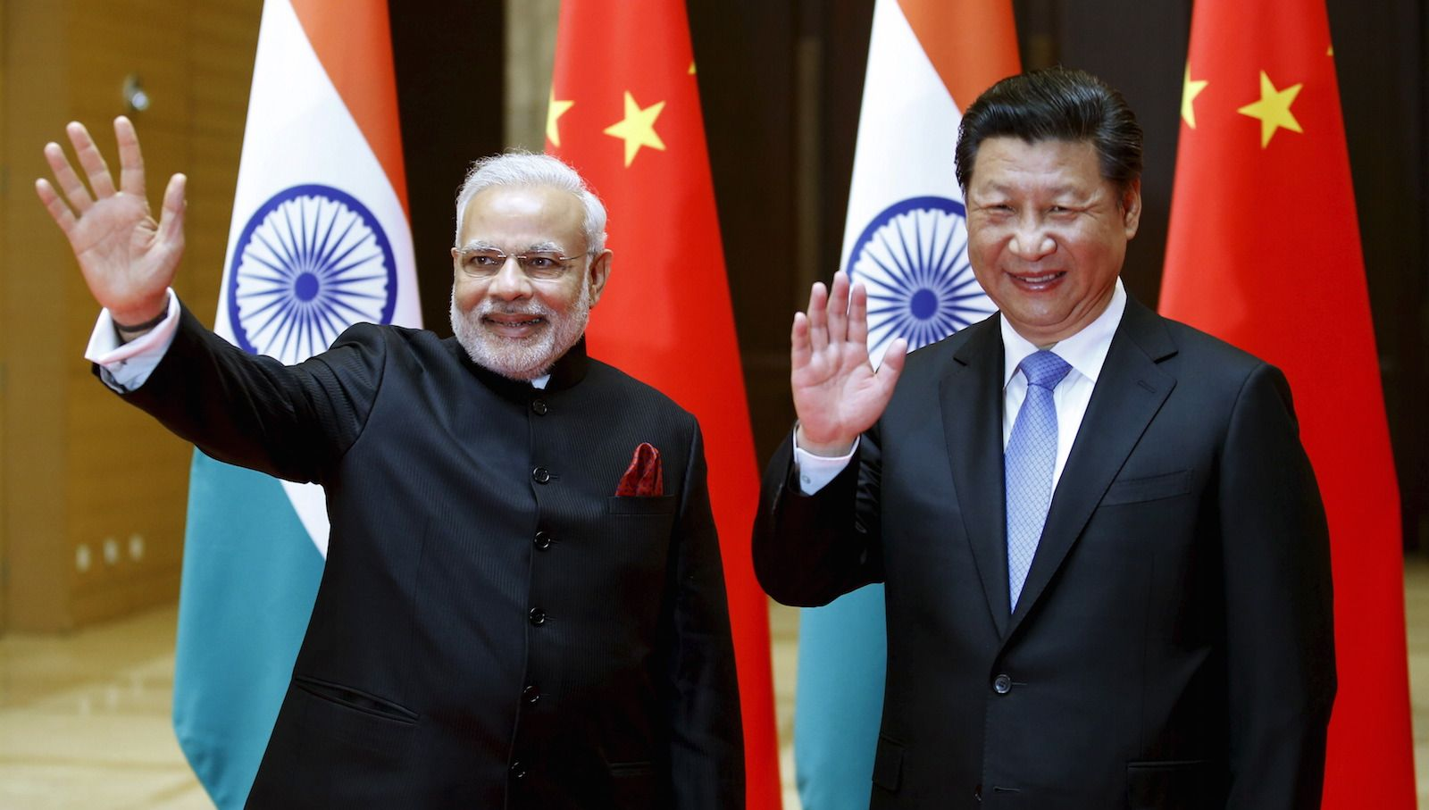 India and China: Two Very Different Paths to Development