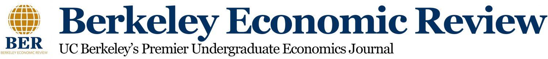 Berkeley Economic Review