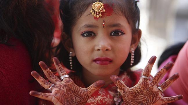 The Economics of Child Marriage
