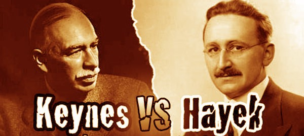 The Ideal Method of Organizing an Economy: Where Keynes Got it Right