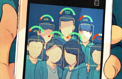 """Once Untrustworthy, Always Restricted"": China's Social Credit System"