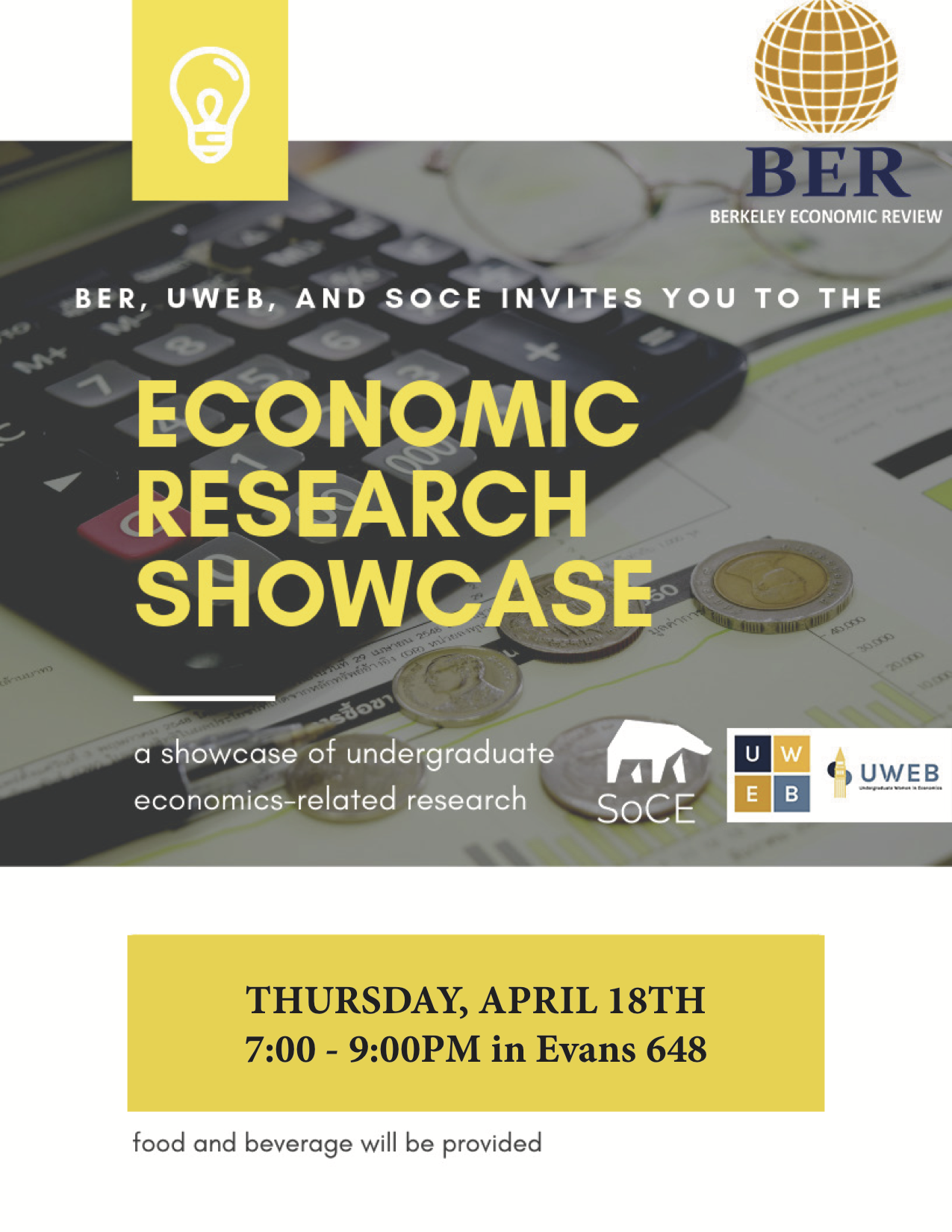 Economics Research Showcase