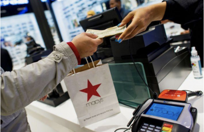 Pending Economic Downturn? A Brief Look at Consumer Sentiment
