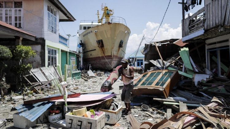 Disaster Risk Reduction and Management in Indonesia
