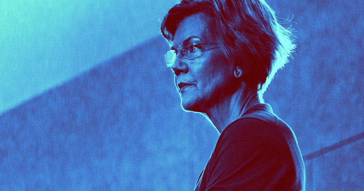 Presidential Economics: A Series on Presidential Candidates' Economic Proposals Part 3—Elizabeth Warren