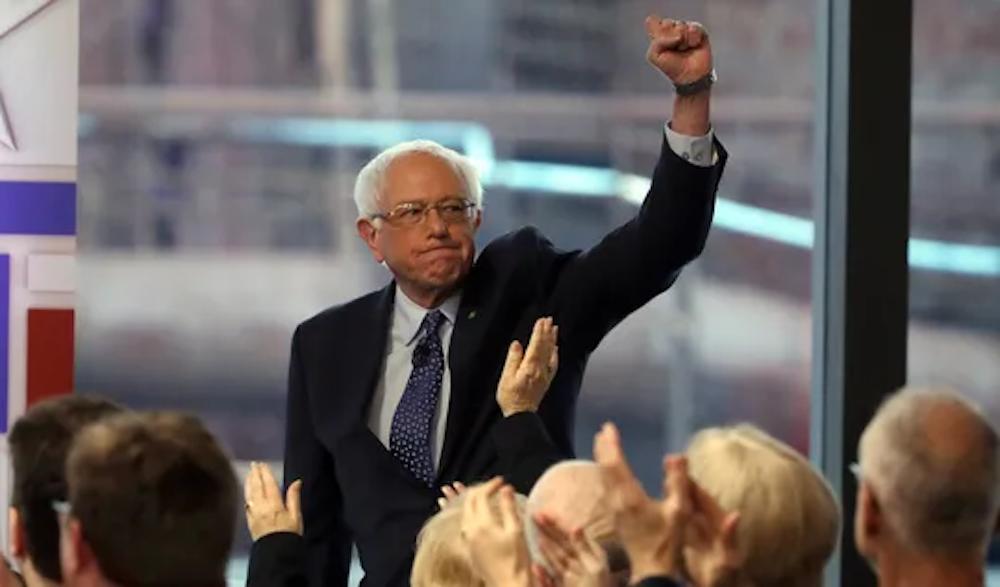 Presidential Economics: A Series on Presidential Candidates' Economic Proposals Part 5—Bernie Sanders