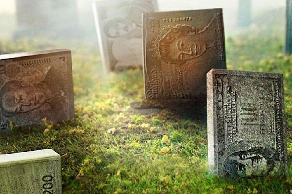 Till Death Do We Pay