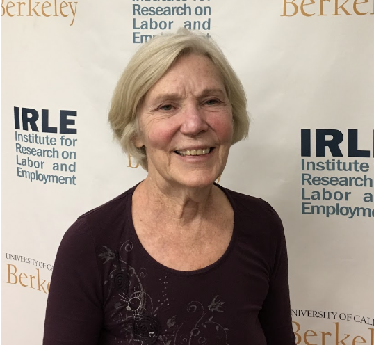 Q&A with Professor Clair Brown