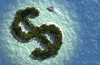 Tax Havens, A Paradise for US Tech Giants