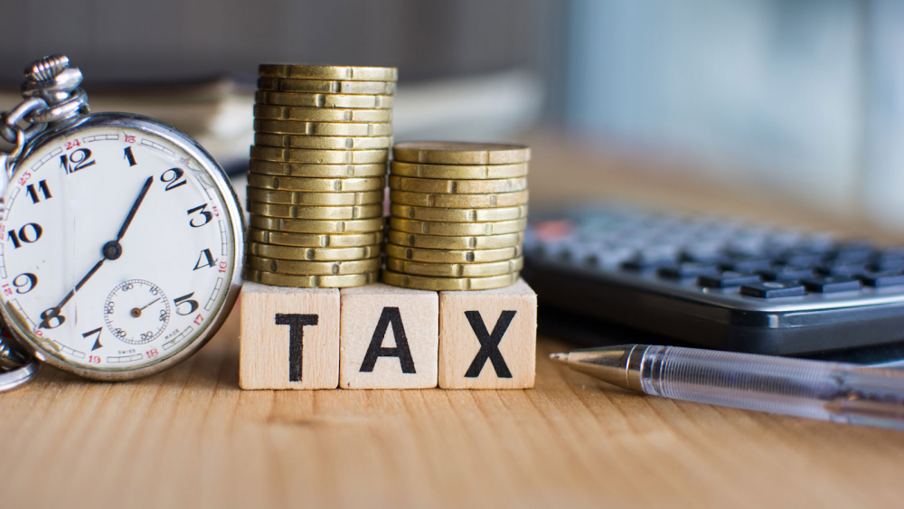 The Corporate Taxation Problem Facing America