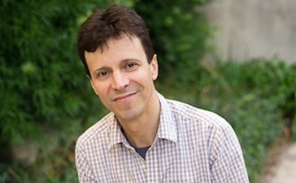 Interview with Professor Andres Rodriguez-Clare