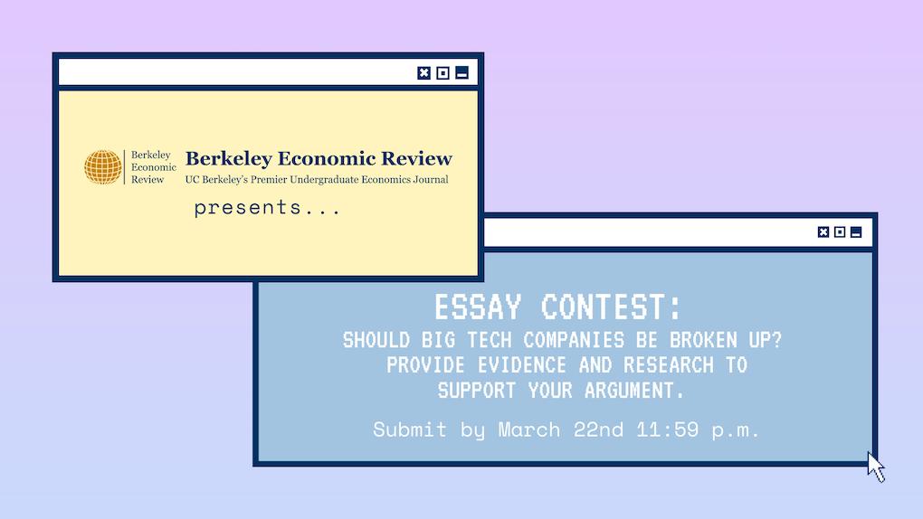 Spring 2020 Essay Contest