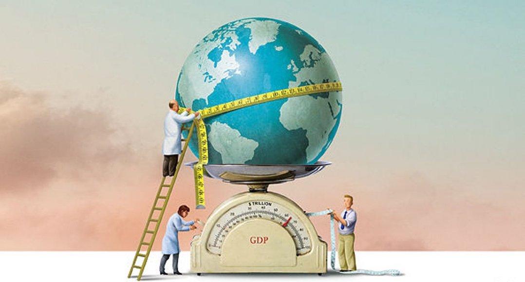 The Tragic Simplisticity of GDP