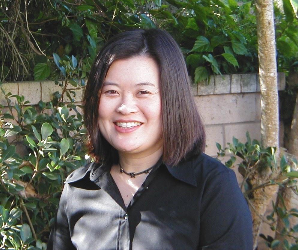 Interview with Jeeyang Rhee Baum