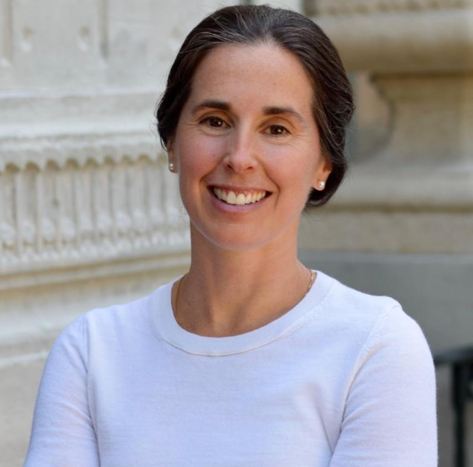 Interview with Professor Meredith Lynn Fowlie