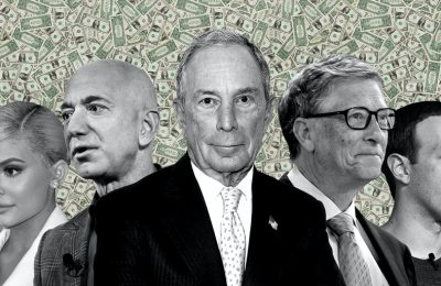 The Wealth Tax: Pipe Dream or Path to Justice?