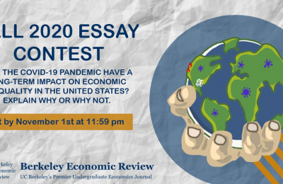 Fall 2020 Essay Contest