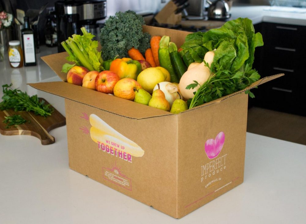 The Good, the Bad, and the Ugly Produce Movement