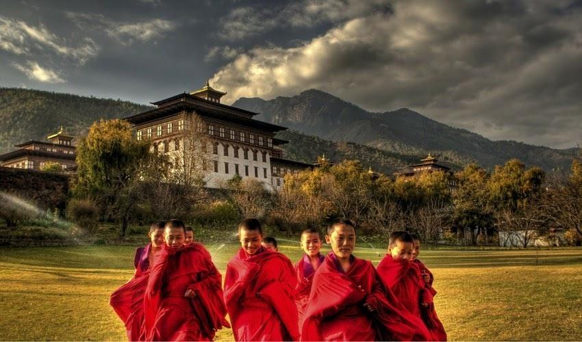 The Macroeconomics of Happiness: A Case Study of Bhutan